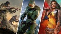 Neues zu Far Cry 6, Halo: Infinite, Horizon: Forbidden West und mehr