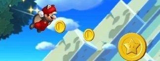 New Super Mario Bros. U: Angeblich für Nintendo Switch geplant