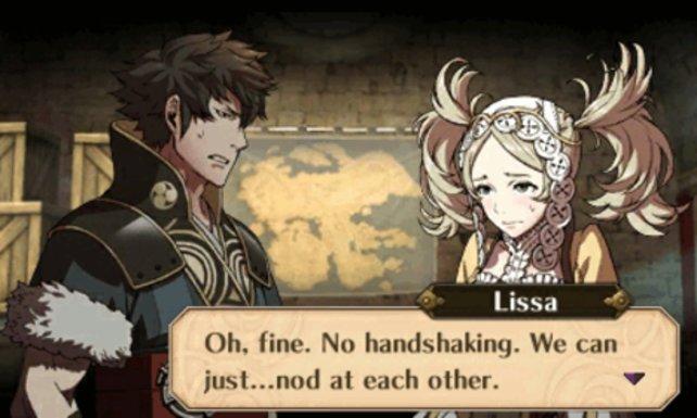 Die Gespräche zwischen den Charakteren sind immer wieder mit viel Humor versehen.