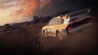 Jetzt im Test: Dirt Rally 2.0