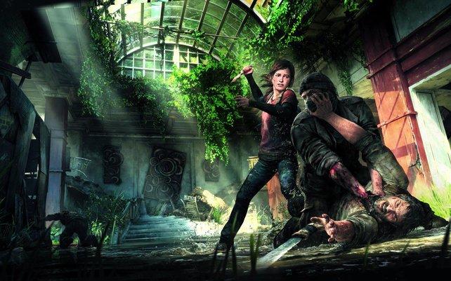 Geht das Abenteuer von Ellie und Joel weiter?