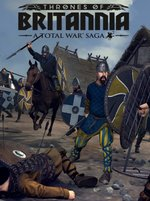Total War - Thrones of Britannia