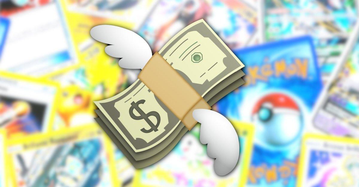 Pokémon: 20 Jahre alte Sammelkarten bringen ein echtes Vermögen ein