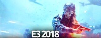 Battlefield 5: Ersteindruck von der E3