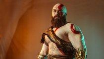 1.000 Stunden Arbeit und Fitness-Training für beeindruckendes Kratos-Cosplay