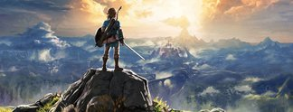 The Legend of Zelda: Castlevania-Produzent deutet TV-Serie an