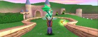 Dieser eine Moment: Als ich bei Spyro vor die Tür gesetzt wurde