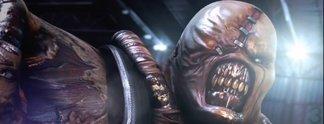 Resident Evil 3 Remake | Neuauflage kommt vermutlich schon nächstes Jahr