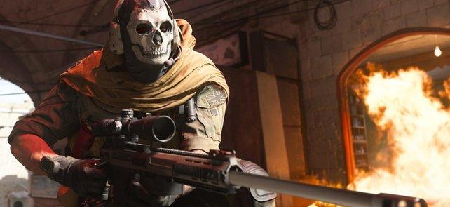 In CoD: Warzone könnt ihr nun im Quad-Squad fighten