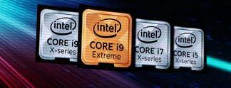 Intel Core i9 7980XE: 18 Kerne brauchen übertaktet 1000 Watt
