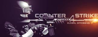 15 Zeichen, dass ihr zu viel Counter-Strike gespielt habt