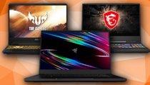 Top-Laptops am Black Friday