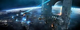"""Eve Online: Weltraumschlachten ab November """"Free 2 Play"""""""