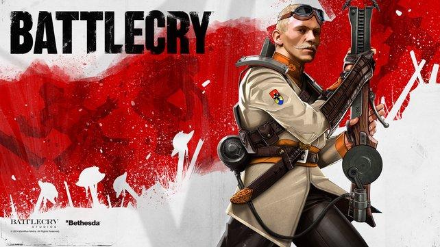 Der Gadgeteer ist eine der spielbaren Klassen in Battlecry.