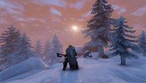 feiern neues Wikinger-Survival-Spiel