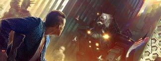 Cyberpunk 2077: Entwickler holte sich Inspiration von Vampire und Deus Ex