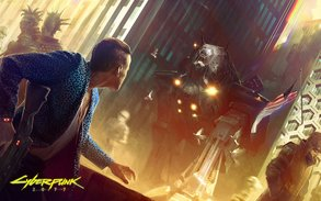 Entwickler holte sich Inspiration von Vampire und Deus Ex