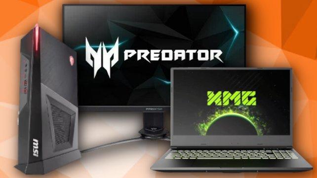 Bei Saturn gibt es dieses Wochenende tolle Deals für PC-Gamer.