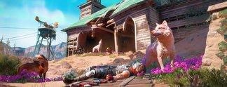 Far Cry - New Dawn: Das sind die ersten Wertungen