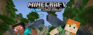 Minecraft: Keinen zweiter Teil trotz 91 Millionen aktiver Spieler