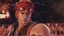 <span></span> Wer ist eigentlich? #166: Hwoarang aus der Tekken-Reihe?