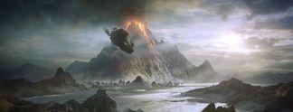 Vorschauen: The Elder Scrolls Online - Morrowind: Taugt das Spiel für Solo-Abenteurer?
