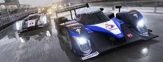 Tests: Forza 6: Ein Rennspiel auf der Überholspur