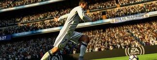 FIFA 18: Spieler klaut Ingame-Items und steht nun vor Gericht