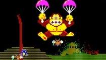 <span>Donkey Kong 3 - The Great Counterattack</span> Nach über 34 Jahren endlich spielbar