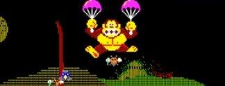 Donkey Kong 3 - The Great Counterattack Nach über 34 Jahren endlich spielbar