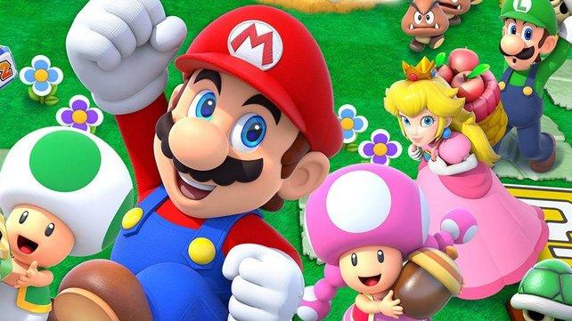 Super Mario Party bekommt vielleicht bald einen Nachfolger.
