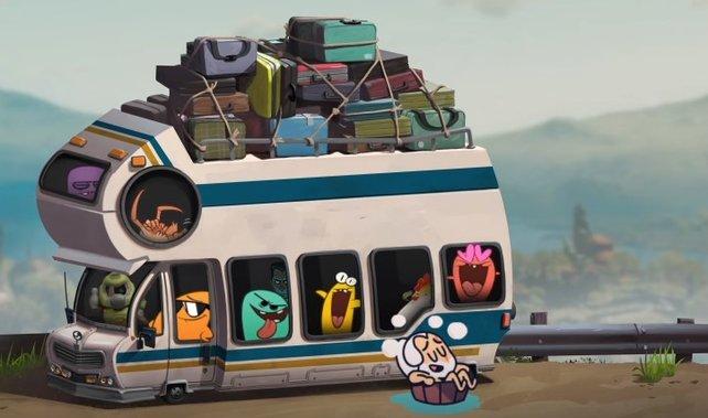 Steam Summer Sale: Dieses Jahr gibt es nicht nur reduzierte Spiele, sondern auch viele Goodies für euer Steam-Profil.