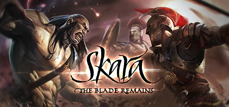 Skara - The Blade Remains