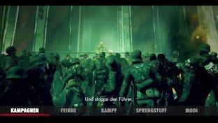 ZAT  Was ist Zombie Army Trilogy