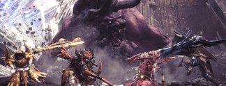 Monster Hunter - World: Executive Director äußert sich zu Klonen