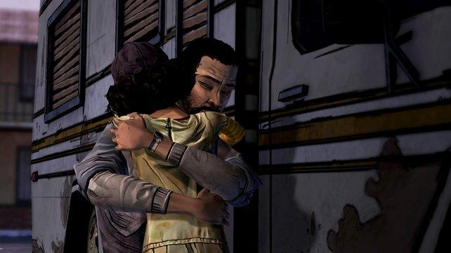 Emotionen wie Empathie mit Charakteren können sich auch auf ein Spiel übertragen.