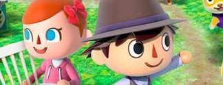 Animal Crossing: Nintendo Direct zum Smartphone-Spiel angekündigt