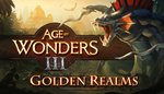 Age of Wonders 3 - Golden Realms