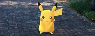 Pokémon Go: Russischem Spieler droht langjährige Haft