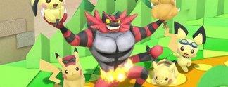 Super Smash Bros. Ultimate: Spiel erklimmt die US-Amazon-Verkaufscharts