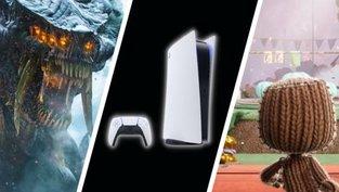 Futter für die PlayStation 5