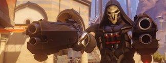 Panorama: Overwatch: Blizzard sperrt Spieler, der tausende Matches gestört hat