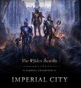 The Elder Scrolls Online - Die Kaiserstadt
