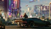 Cyberpunk 2077: Wie ihr im Auto hupt