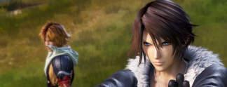 Dissidia Final Fantasy NT: Offene Beta startet im Januar