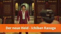 Es ist Zeit für neue Yakuza-Abenteuer in Yokohama - Ankündigungs-Trailer