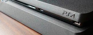 PlayStation 4: Eigene Wallpaper und mehr mit Update 5.50