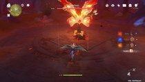 Genshin Impact: Fluxfeuerbaum und Fluxeisbaum besiegen