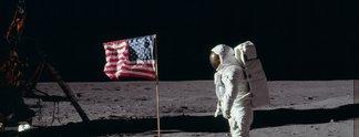 Nokia und Vodafone: Bald gibt es Internet auf dem Mond