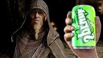 Spieler entdeckt mysteriösen Kult, der Limonade anbetet
